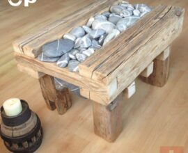 Rustic-Up-Barn-Furniture-Swiss-River-Rock-Tables