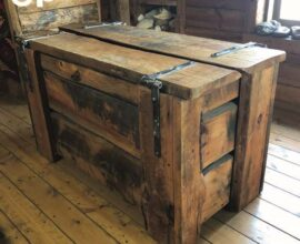 Rustic-Up-Wood-Chest-Live-Edge-Furniture-Storage-Trunk